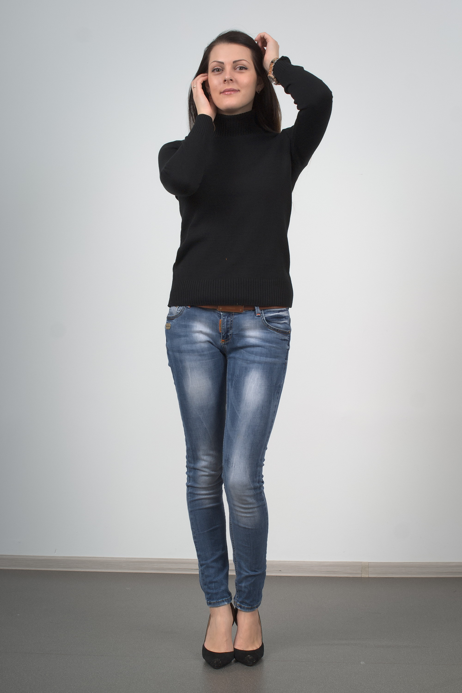 Женские джемпера каталог